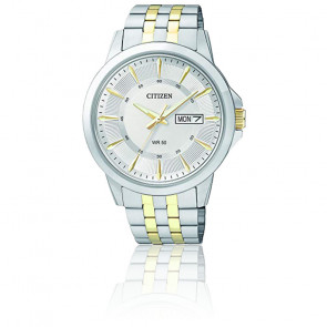 Montre Sports Gris Or BF2018-52AE