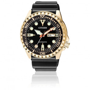 Montre homme Eco-Drive Promaster Marine NH8383-17EE