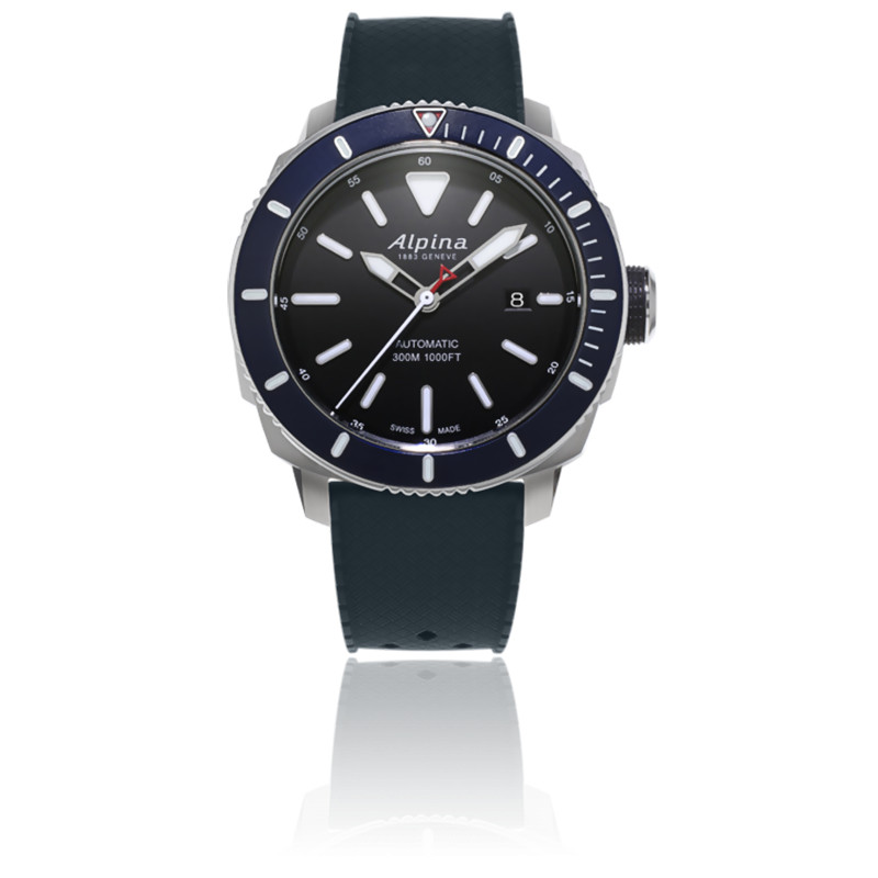 Seastrong Diver 300 AL-525LBN4V6