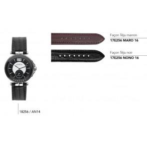 Bracelets en cuir pour montre série18256