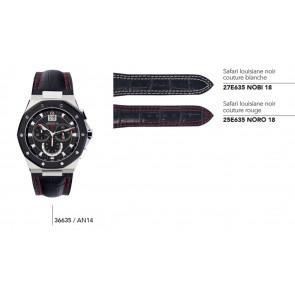 Bracelets en cuir pour montre série 36635/…