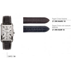 Bracelets en cuir pour montre série 12472 / ...
