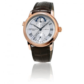 Montre Manufacture Classic FC-750MC4H4