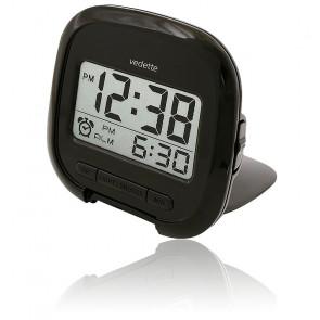 Réveil LCD de voyage VR30060