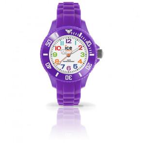 Montre ICE Mini Purple Extra Small 000788