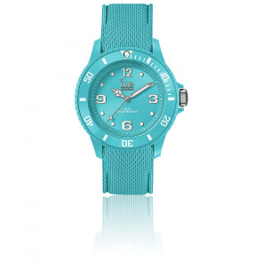 Montre ICE sixty nine Small Turquoise 014763