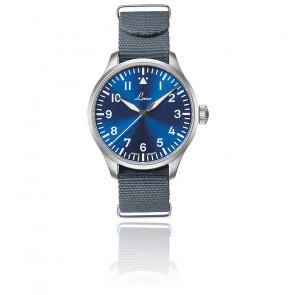 Montre Pilot Basic Augsburg Blaue Stunde 862102