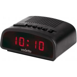 Réveil LED / Radio-réveil VR30040
