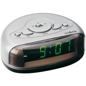 Réveil LED / Radio-réveil 558.8075.08