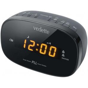 Réveil LED / Radio-réveil VR30048