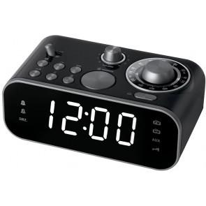 Réveil LED / Radio-réveil VR30078