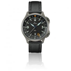 Montre Pilot Special Model Frankfurt GMT 862120