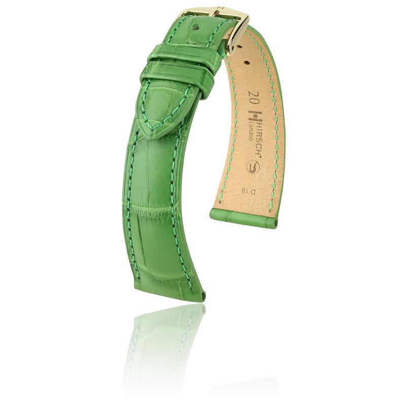 Bracelet de montre London Vert Mat 0420742