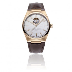 Montre HighLife Heart Beat FC-310V4NH4