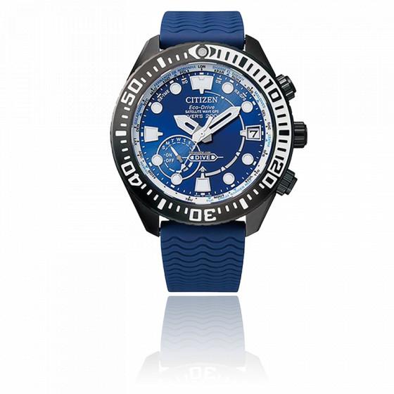 Montre Promaster Satellite Wave GPS Diver CC5006-06L