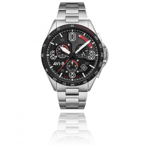 Montre Mustang Blakeslee Chronograph 4077-11