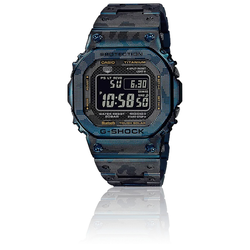 Montre GMW-B5000TCF-2ER