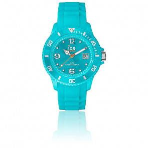 Montre Ice Forever Turquoise Medium 000966