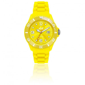 Montre Ice Forever Yellow Small 000127