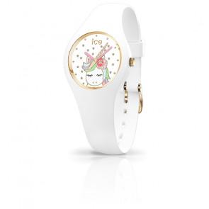 Montre ICE Fantasia Unicorn White 018421