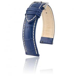 Bracelet de montre Modena Bleu 10302880