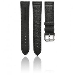 Bracelet Montre Black Buffalo - Entrecorne 20 mm