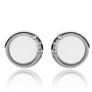 Boucles d'oreilles Sea glass, SKJ0103040