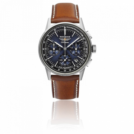 Montre G38 Dessau Chronographe 5376-3