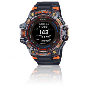 Montre G-Squad HR GBD-H1000-1A4ER