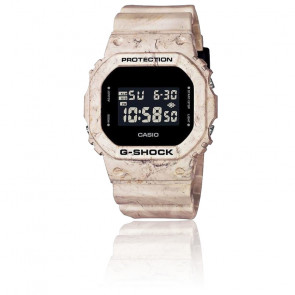 Montre 5600 Series Wavy Marble DW-5600WM-5ER