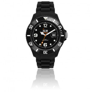 Montre Ice Forever Black Large 000143