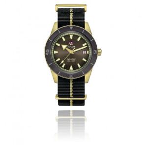 Montre Captain Cook 42 mm Bronze R32504307