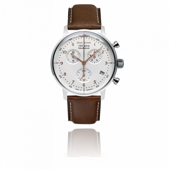 Montre Iron Annie 5096-4 Bauhaus
