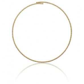 Collier Lavinia Gold