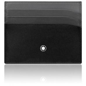 Porte-cartes de crédit 6cc Meisterstück 126212