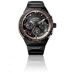 Montre Eco-Drive Satellite Wave Limited Edition CC4025-82E