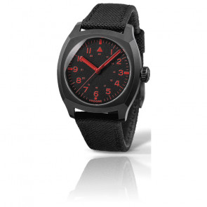 Montre Terra Nightfall Limited Edition TRA-NTF-LTE