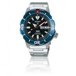 Montre Prospex Padi Auto Diver's 200m SRPE27K1