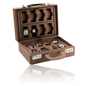 Boîte à montres Valigetta 16 Chesnut 05011.CSIL