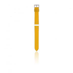 Bracelet Captain Cook Jaune 37 mm R070917001