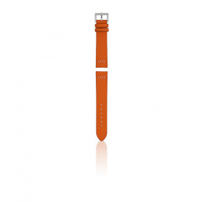 Bracelet Captain Cook Orange 37 mm R070917101