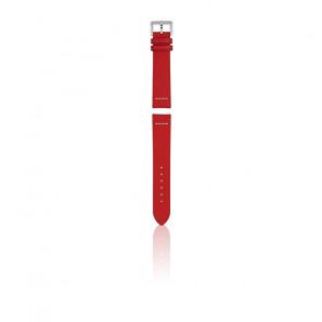 Bracelet Captain Cook Rouge 37 mm R070917201