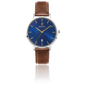 Montre Homme Echo Bleu 258L164