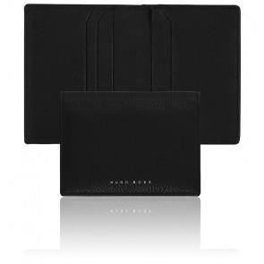 Porte-cartes Storyline Black HLC009A