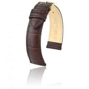 Bracelet de montre Duke Marron 01028110