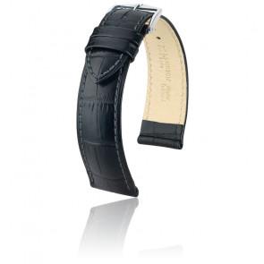Bracelet de montre Duke Noir 01028150