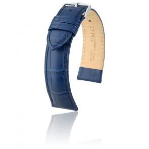 Bracelet de montre Duke Bleu 01028180