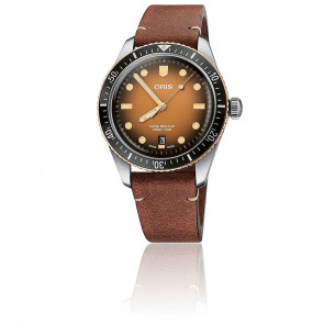 Montre Divers Sixty-Five 01 733 7707 4356-07 5 20 45