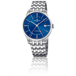 Montre Weekend GMT A1304/4