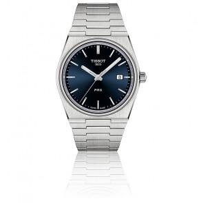 Montre PRX Gent Quartz Bleu T137.410.11.041.00